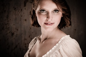 Josephine Wittenbröker Portrait Tanzblog