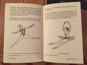 Wörterbuch Zeichnungen