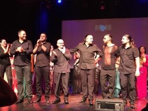 Orchester Mazzikatea Europe