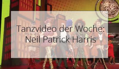 Tanzvideo Neil